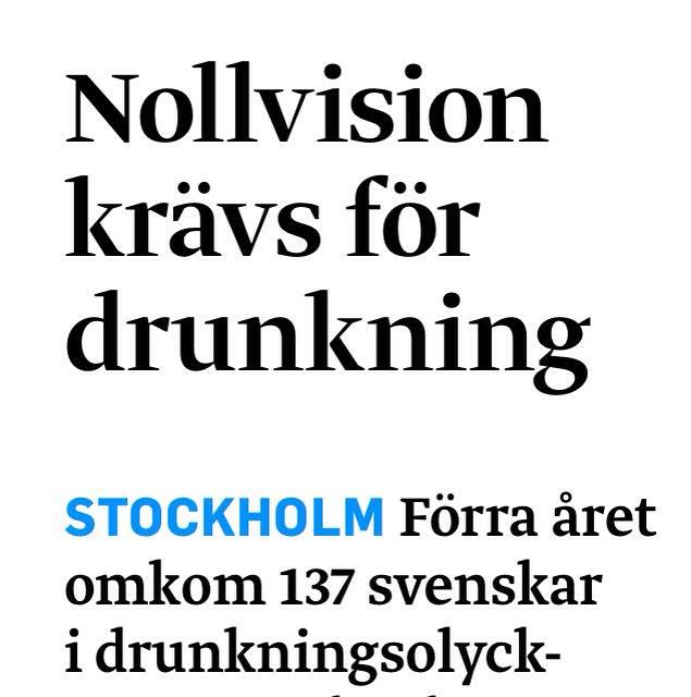drunkning_nollvision