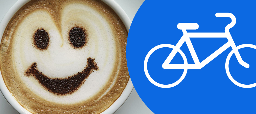 kaffecykel
