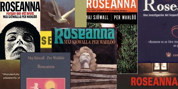 roseanna
